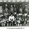 Première équipe des J3